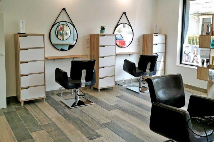 Horaires non stop Studio 132 coiffeur voiron
